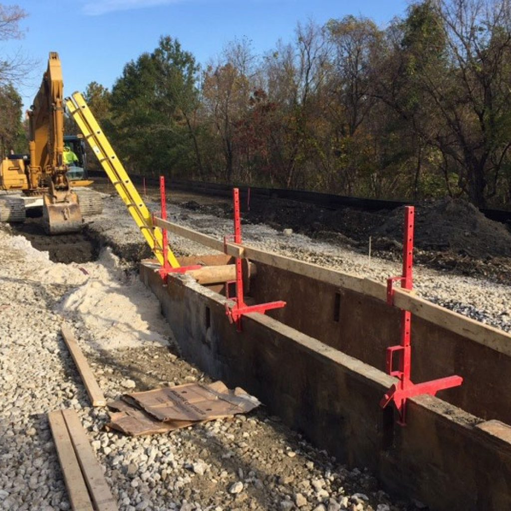 BGE Wilkens to Westport - Gaines and Company Site Development