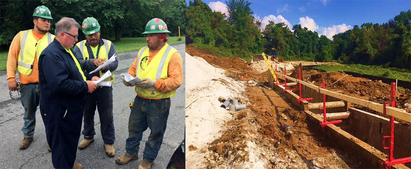 Gaines and Company's 2019 Trench Safety Stand Down Marks First OSHA